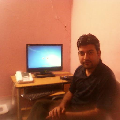 Virender Kumar