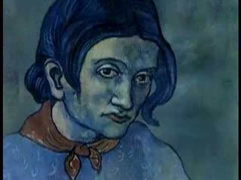 picasso blue period woman. PICASSO PAINTINGS BLUE PERIOD