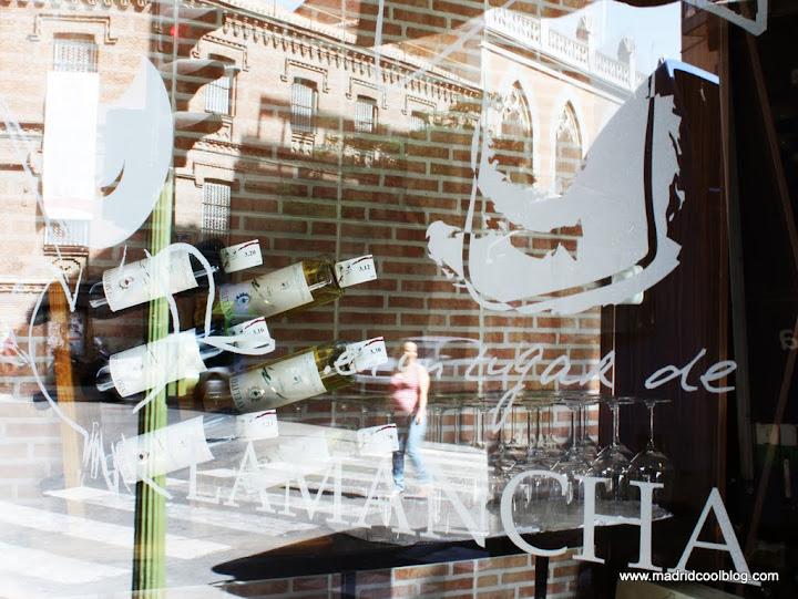 madrid cool blog vinos entremontes vevinter verdejo reserva tempranillo