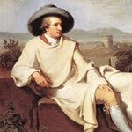 Goethe a la campanya - J. Tischbein