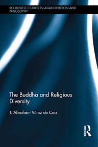 [Vélez de Cea: The Buddha and Religious Diversity, 2013]