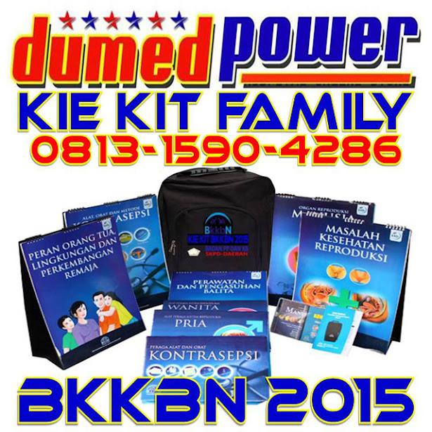 Kie KKB Kit BKKBN 2015