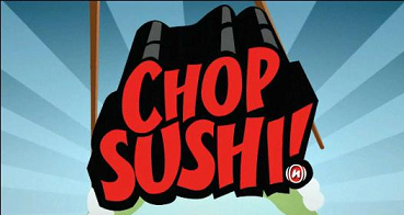 Chop Sushi [By THQ Wireless] CSS1