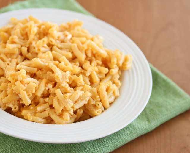 photo of Macaroni and Cheese