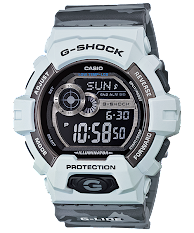 Casio G-Shock : GPW-1000-1A