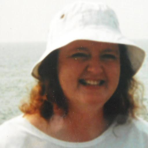 Teresa Ward
