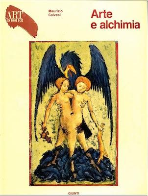 Arte e Alchimia - Art dossier Giunti ( 1997) Ita