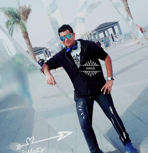 Sameer Muhammad