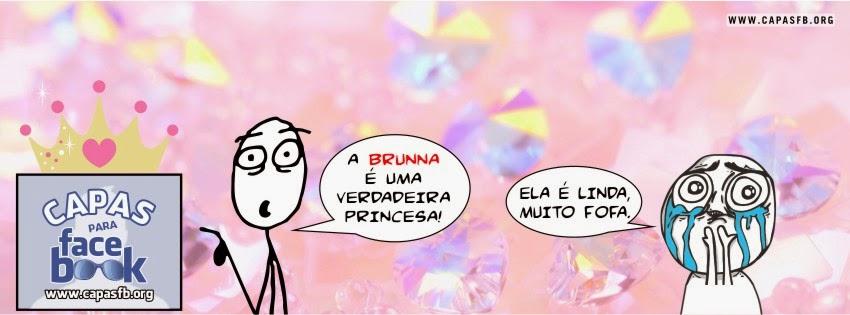 Capas para Facebook Brunna