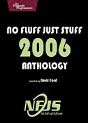 No Fluff Just Stuff 2006 Anthology