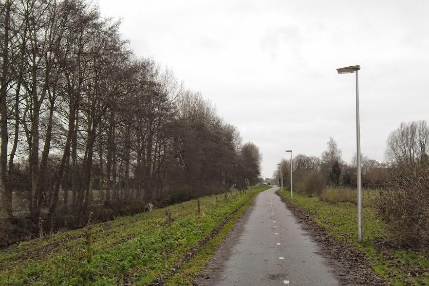 Langstraatspoorlijn - Halve Zolenpad [Raamsdonk - Drunen] Noord-Brabant%2B051
