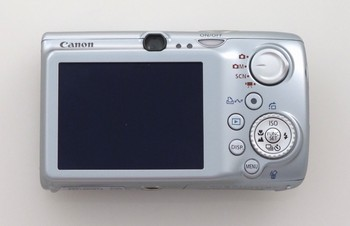 Canon SD890 IS PowersShot