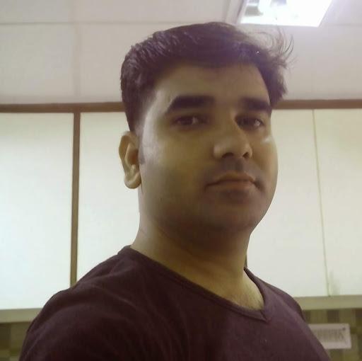 Nirmal Rajput
