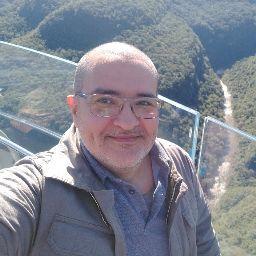 Daniel A. Rodriguez