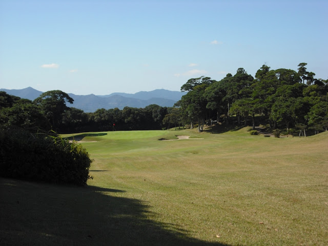Singapore Golf Promotion Corner