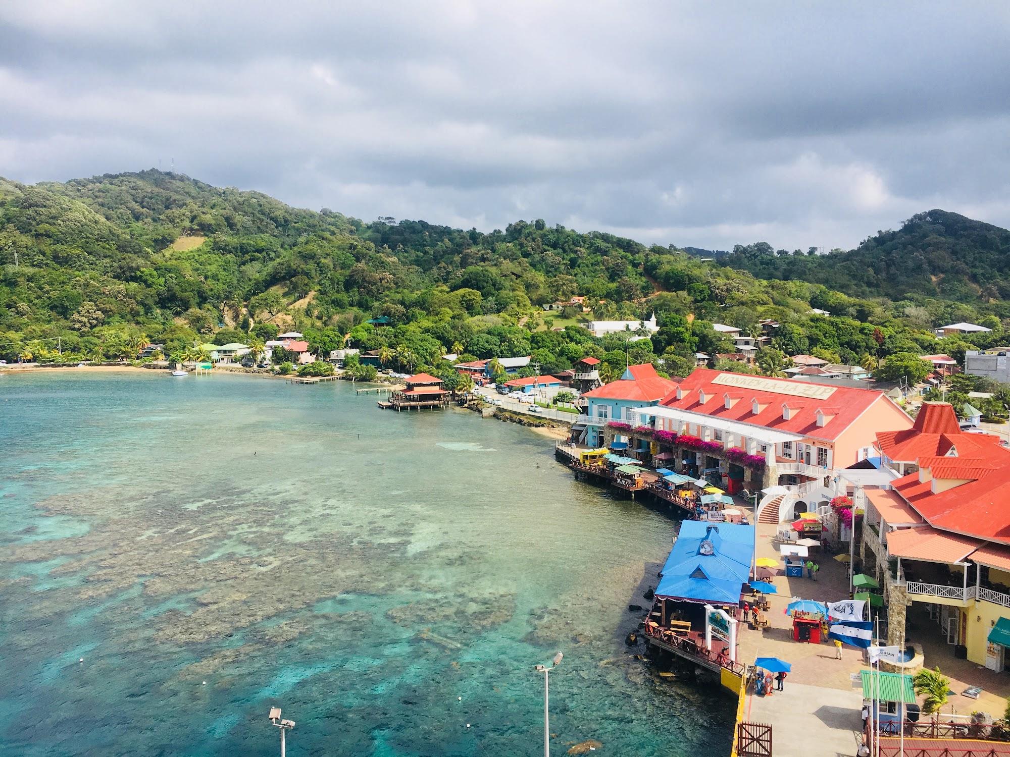Reisinformatie Honduras