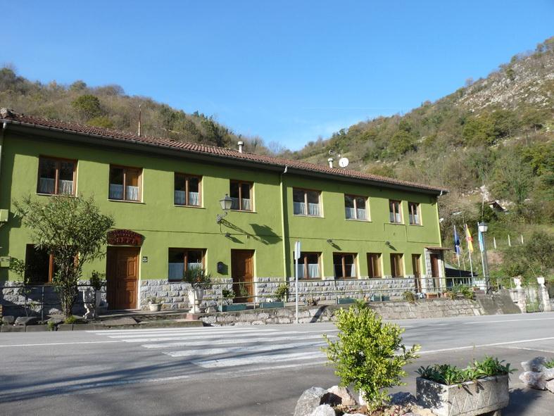 Apartamentos Rurales Sarka