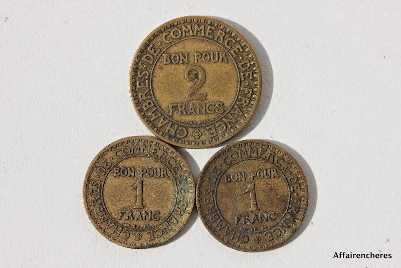 Chambres de commerce de france bon pour 2 francs pour for Chambre de commerce de france bon pour 2 francs