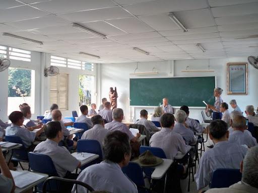 Tổng kết Phật sự năm 2011 BHD/T.Ư GĐPTVN & các tỉnh, thị