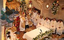 Exaltación de la Santísima y Vera Cruz