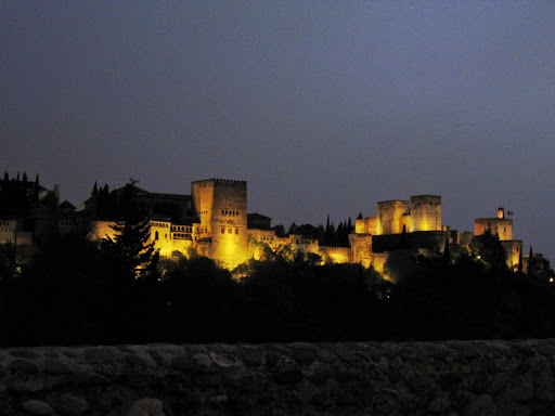 Granada - #studyabroadbecause It's YOUR Independence