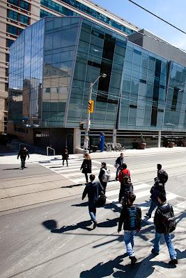 Ryerson University, 350 Victoria St, Toronto, ON M5B 2K3, Canada