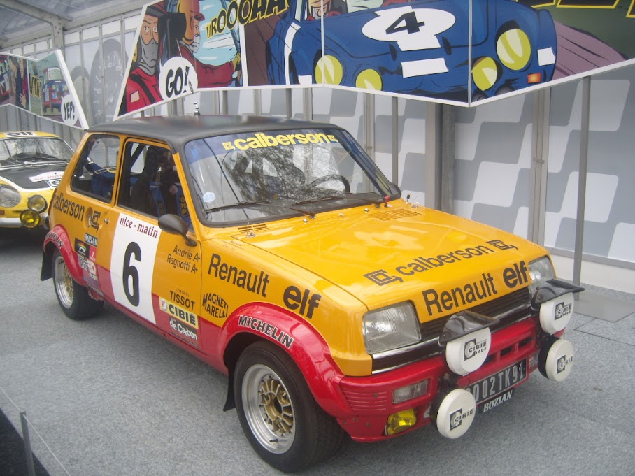 Renault R5 World+s%C3%A9rie+by+Renault+Francorchamp+Mai+2010+%2829%29