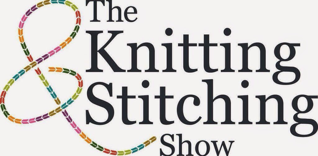Knitting And Stitching Show October : sewnbyangela: Free Tickets to Knitting & Stitching Show Dublin & Harr...