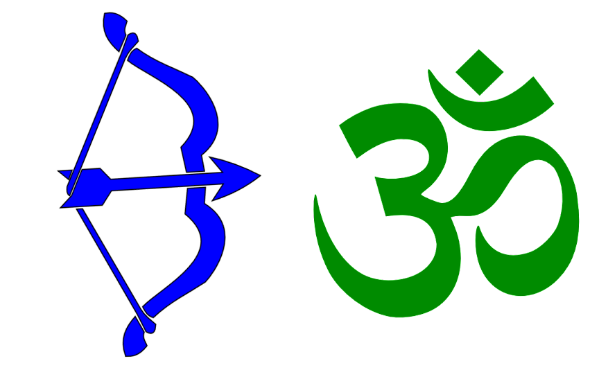 Dhanush Baan of Shri Ram