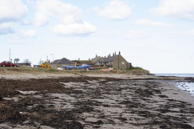 Boulmer Guide - Your Northumberland Guide