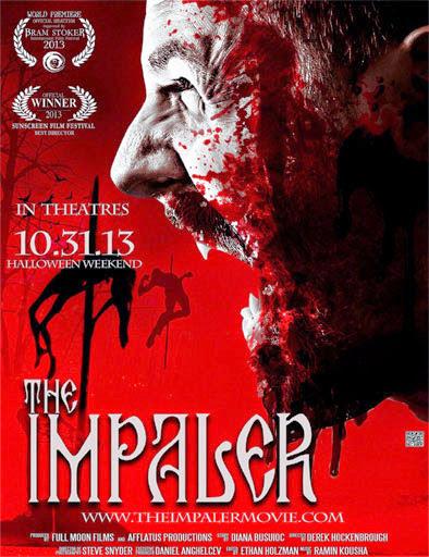 The Impaler (2013) [Vose]