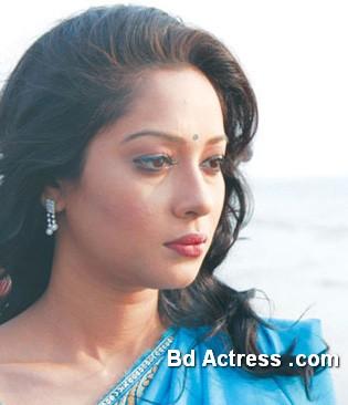 Bangladeshi Actress and Model Moutushi Photo
