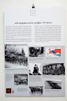 """Expoziția """"Dictatură și democrație în epoca extremelor. O viziune asupra istoriei Europei secolului al XX-lea"""""""