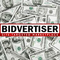 BidVertiser PPC Alternatif Selain Google Adsense yang Terbukti Membayar Publishernya