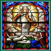 Galeri Santa Perawan Maria 9