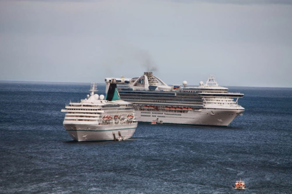 cruise travel tips packing tips