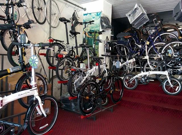 Bicycland