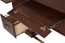 Walnut Computer Desks
