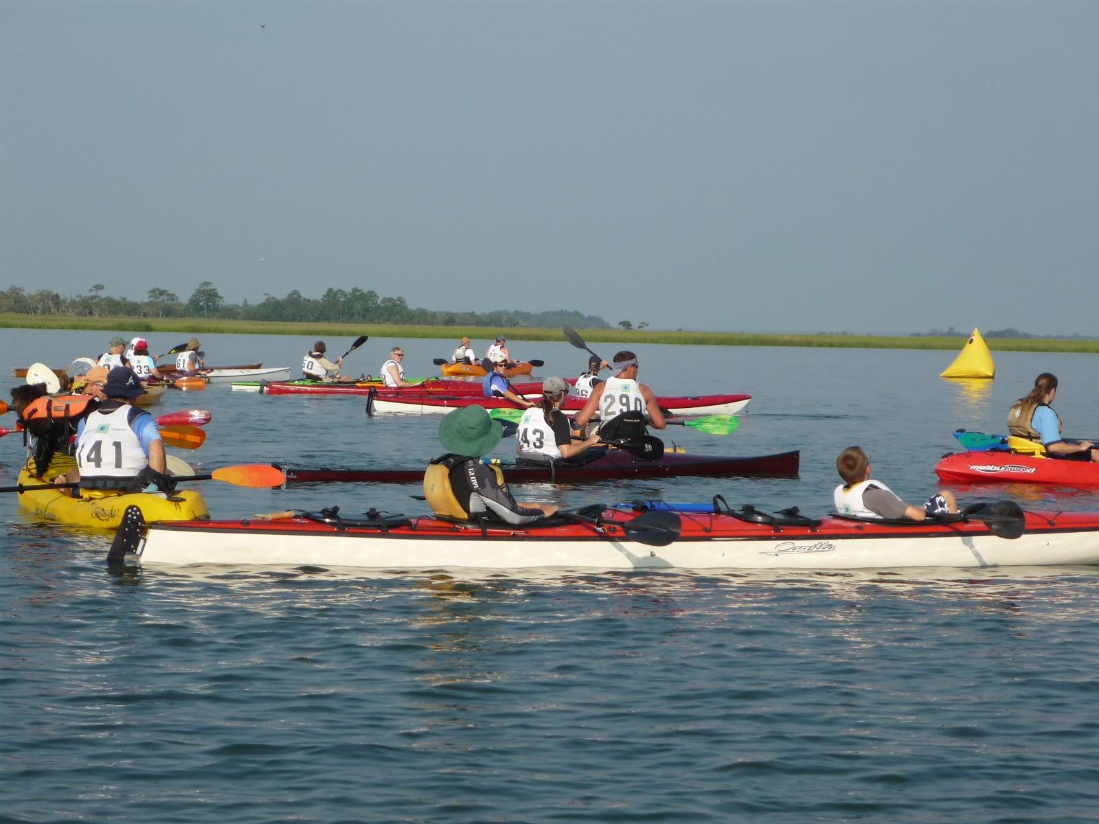 Tybee Island Races