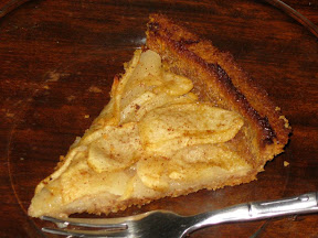 Almond Flour Pie Crust