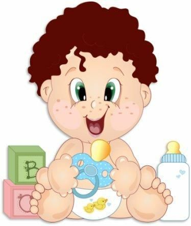 Baby Showers Del Bebé De Selva - es.pinterest.com