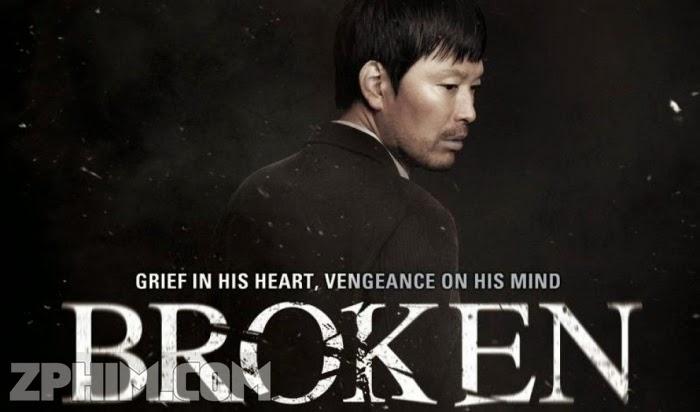 Ảnh trong phim Tội Ác - Broken 1
