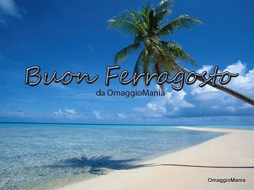 Buon Ferragosto 2012