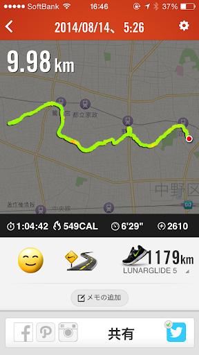 20140814 Nike+