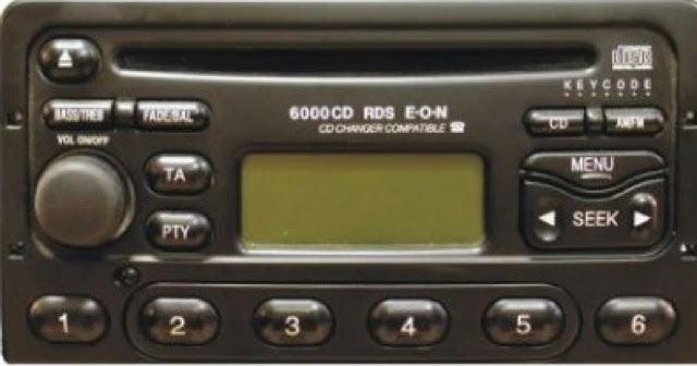 Schema Collegamento Autoradio Ford 6000 Cd : Esperienze utili ascoltare mp su autoradio non predisposta
