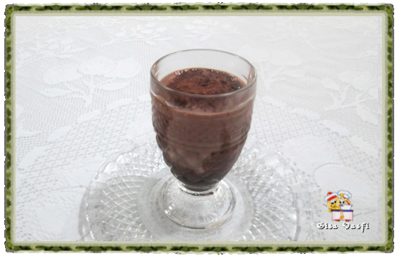 Milk shake de chocolate 1