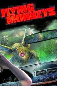 Assistir Macacos Voadores Os Demônios da Noite Online Dublado