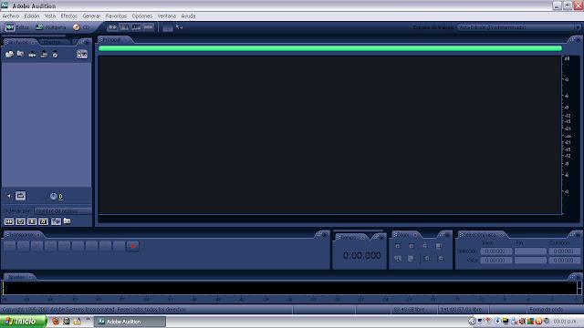 Quitar voz de canciones con Adobe Audition