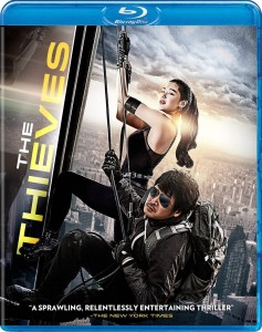 The Thieves (2012) BluRay 720p 900MB