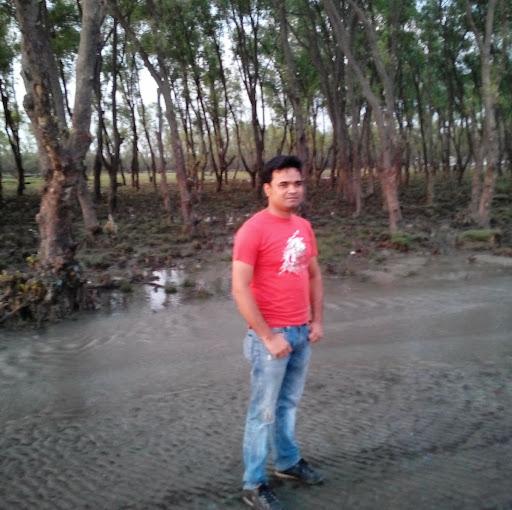 Humayun Kabir Photo 48